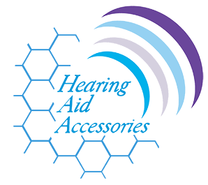 Hearing Aid Accessories Logo